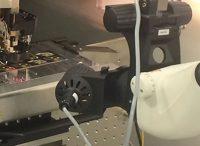 high precision wire bonder
