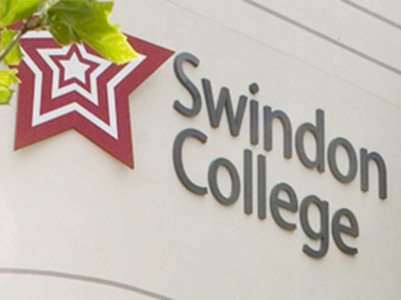 swindon college prp Apprenticeship