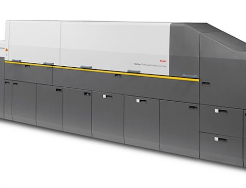 PRP announces award of Kodak Nexpress Printhead manufacturing contract