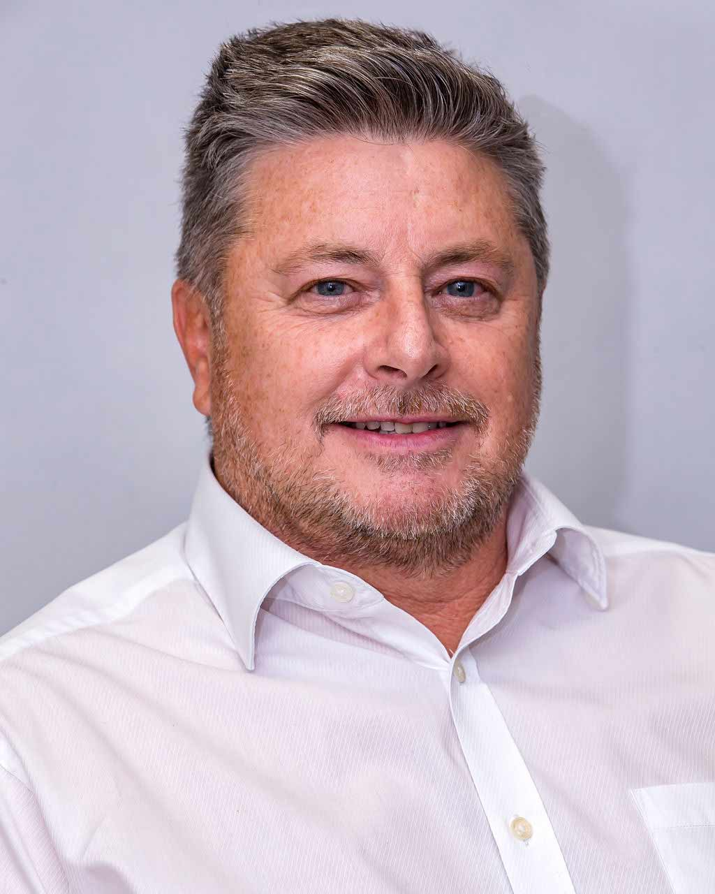 Managing Director - Kevin Peart