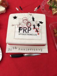 PRP Anniversary