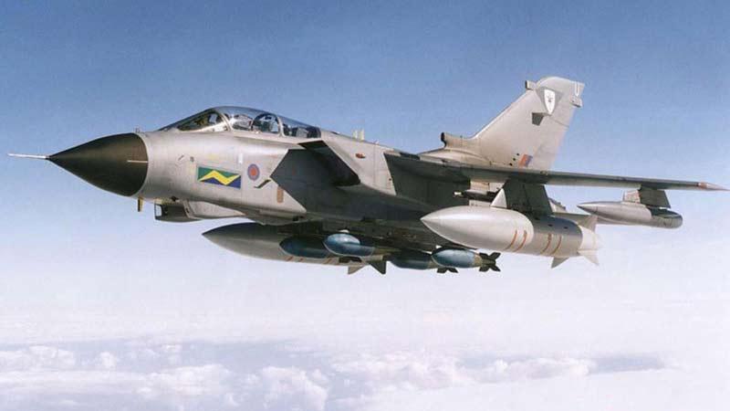 BAE Systems Tornado
